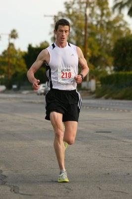 Matt Fitzgerald's Marathon Week Nutrition Plan – PodiumRunner