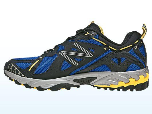 Shoe Of The Day: New Balance 610 – PodiumRunner