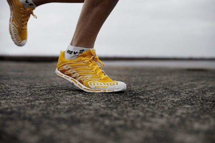 Should You Run In A Zero Drop Shoe Podiumrunner