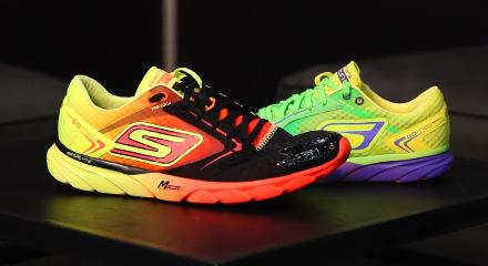 Shoe Talk: Skechers GOrun Speed