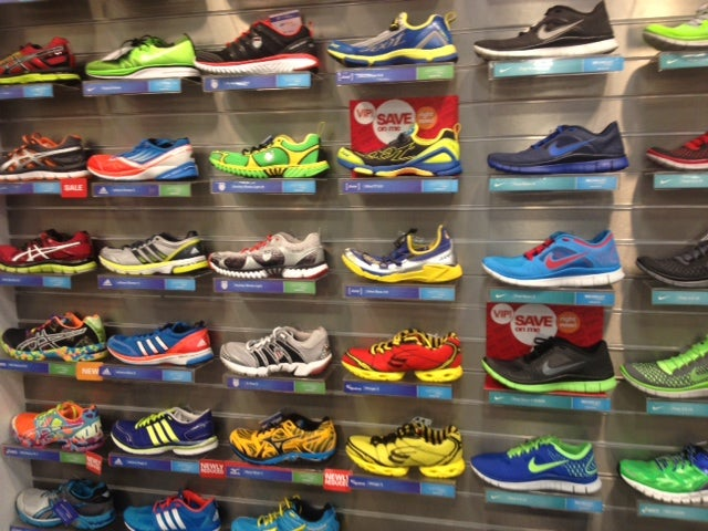 Sole Man: Tips for Buying New Running