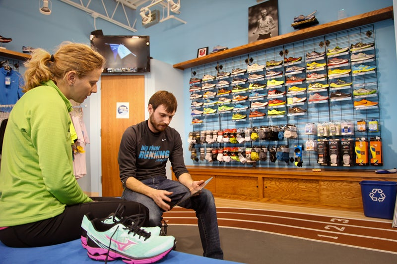10 Reasons To Shop At Running Specialty