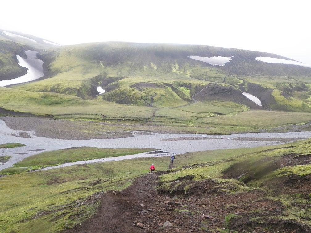 Iceland's