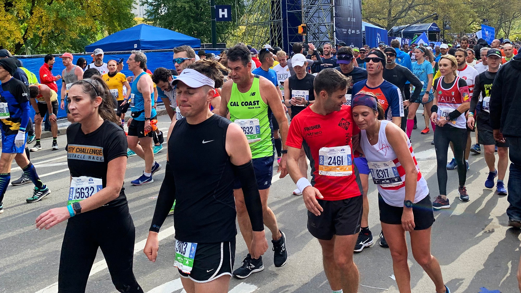 after nycm 2019