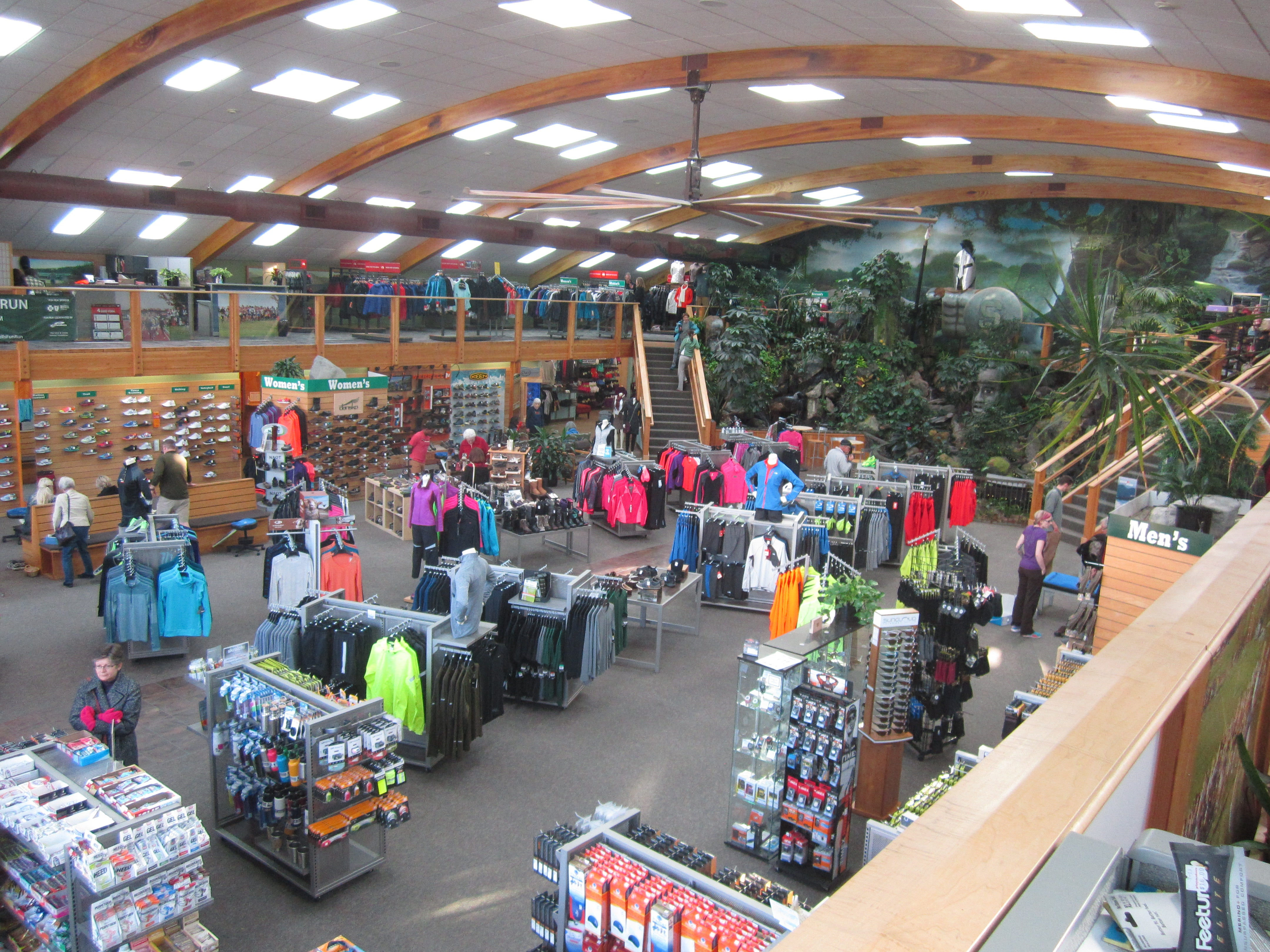 The 50 Best Running Stores In America