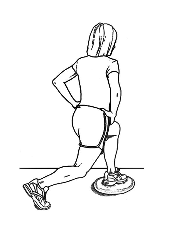 Neuromotor Coordination And The Prevention Of Running