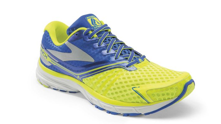 Shoe Of The Week: Brooks Launch 2