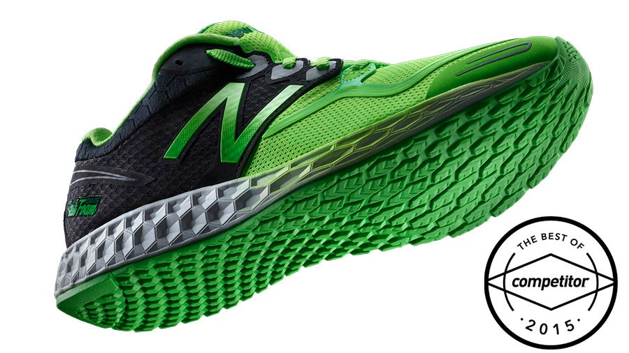 new balance road running sneaker