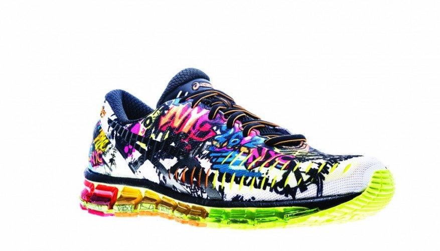 auricular Crónico Ondular  Sneak Peek: Special-Edition Shoes for the 2015 New York City Marathon –  PodiumRunner
