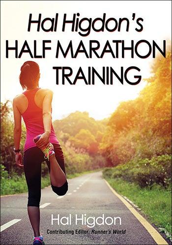 Hal Higdon's Half Marathon Training,