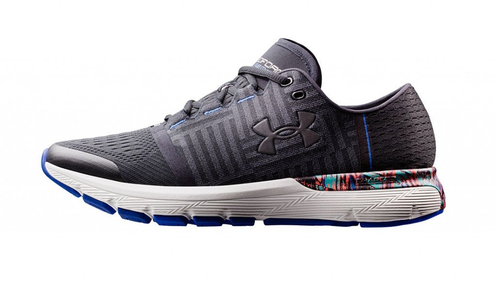 Under Armour Releases Smart Running