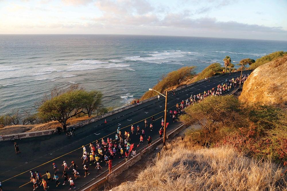 Honolulu Marathon4