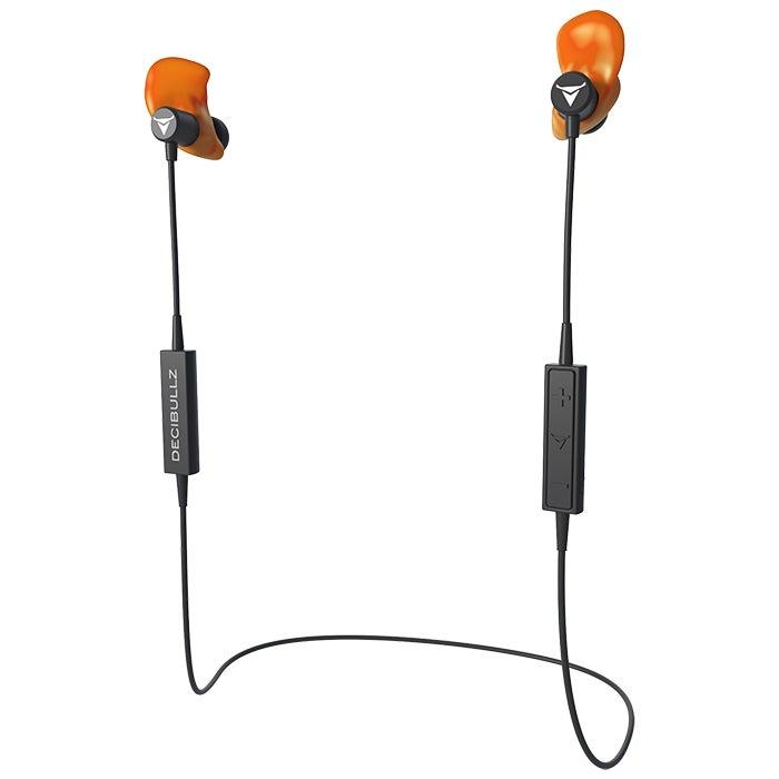 Decibullz wireless earphones