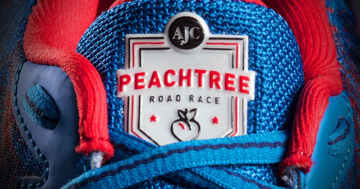 mizuno peachtree road race shoes 2019