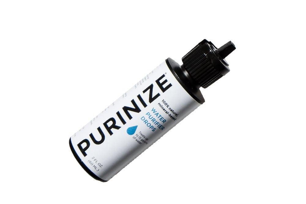 Purinize