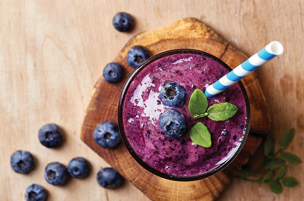 3 Simple Smoothie Recipes To Fuel Your Run And Recovery
