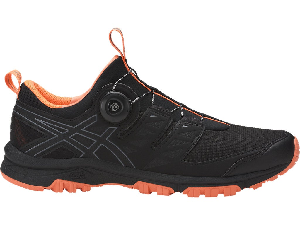 A First-Time Trail Runner's Thoughts On The ASICS GEL-FujiRado