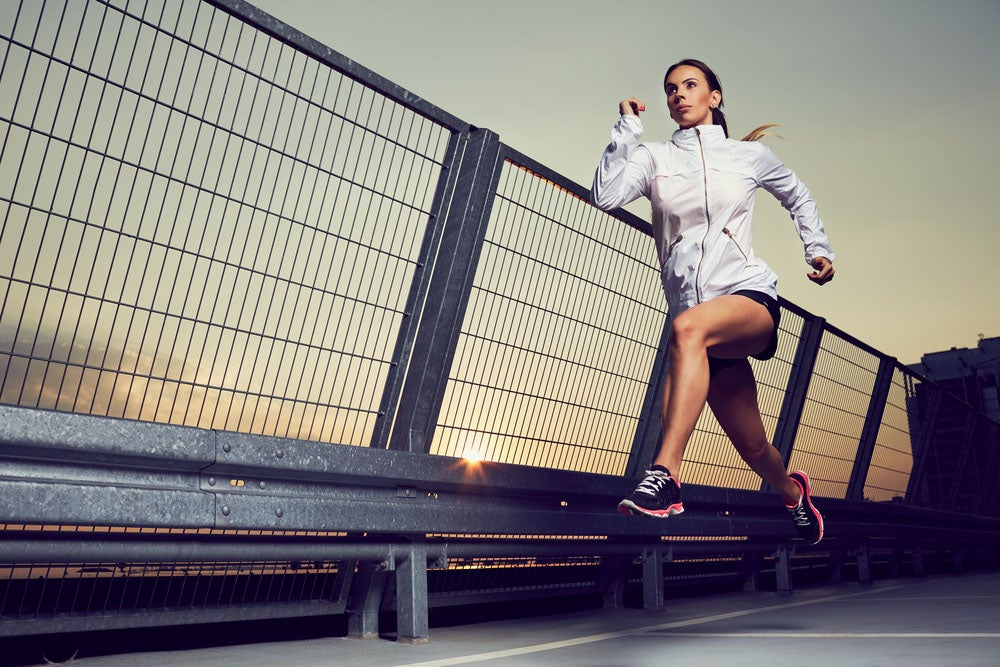 Tap into the true potential of your running power meter. Source: Shutterstock