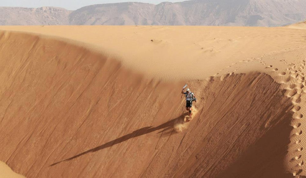 Photo Credit: Marathon Des Sables