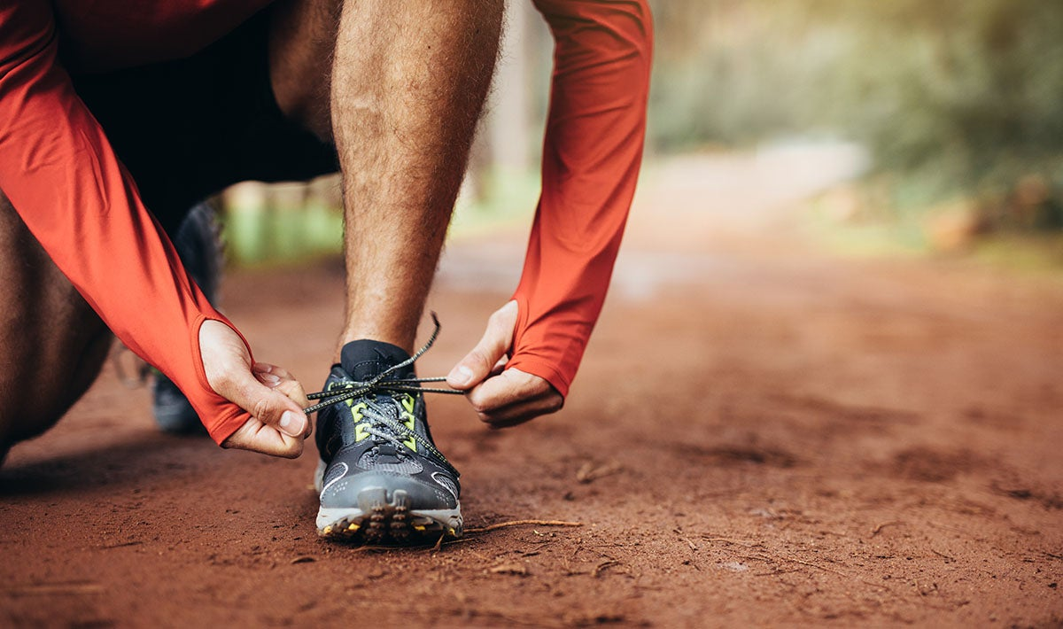 How to Stay Safe Against Potential Threats on Trail Runs – PodiumRunner