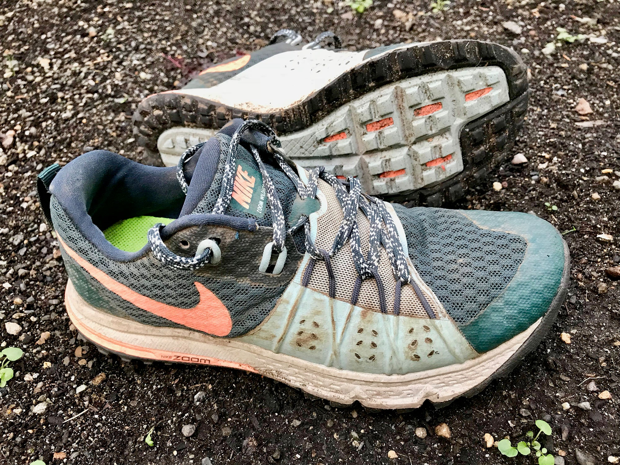 The Rundown: Nike Air Zoom Wildhorse 4