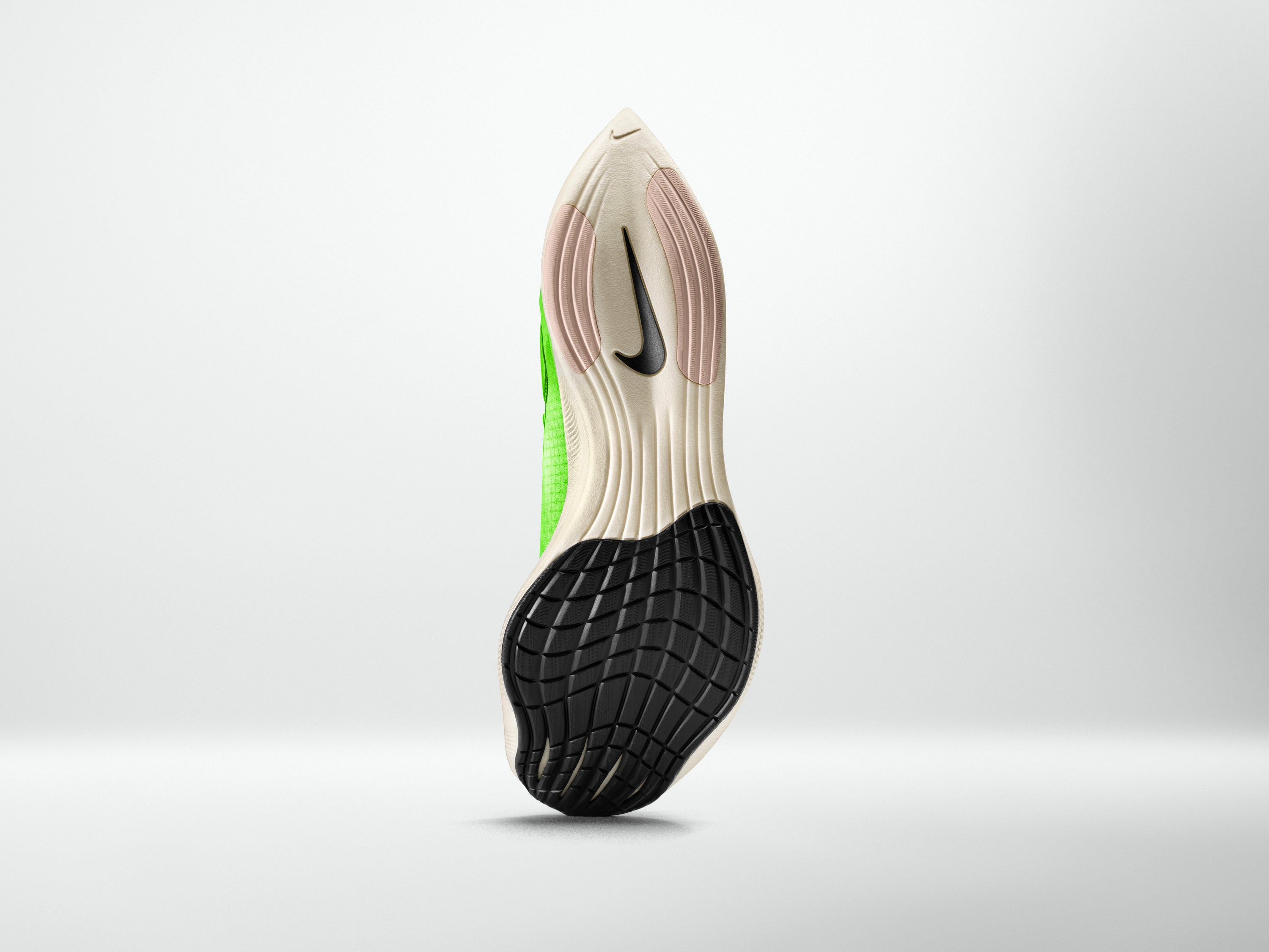 Nike ZoomX Vaporfly NEXT% sole