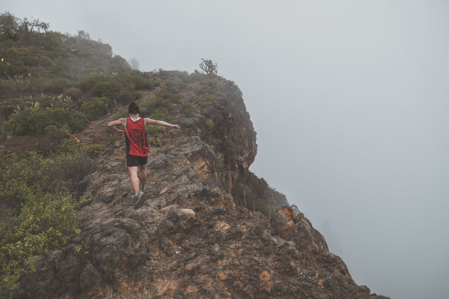 Vertical K at Transvulcania 2019