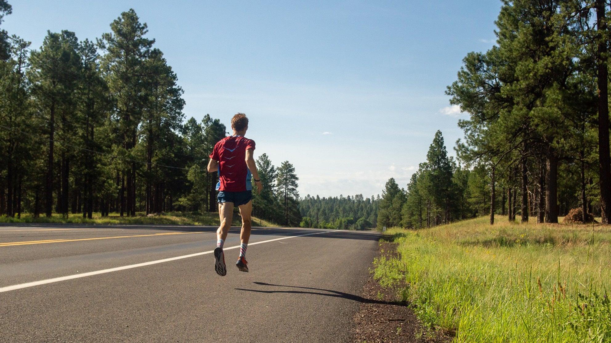 Scott Fauble training Flagstaff AZ