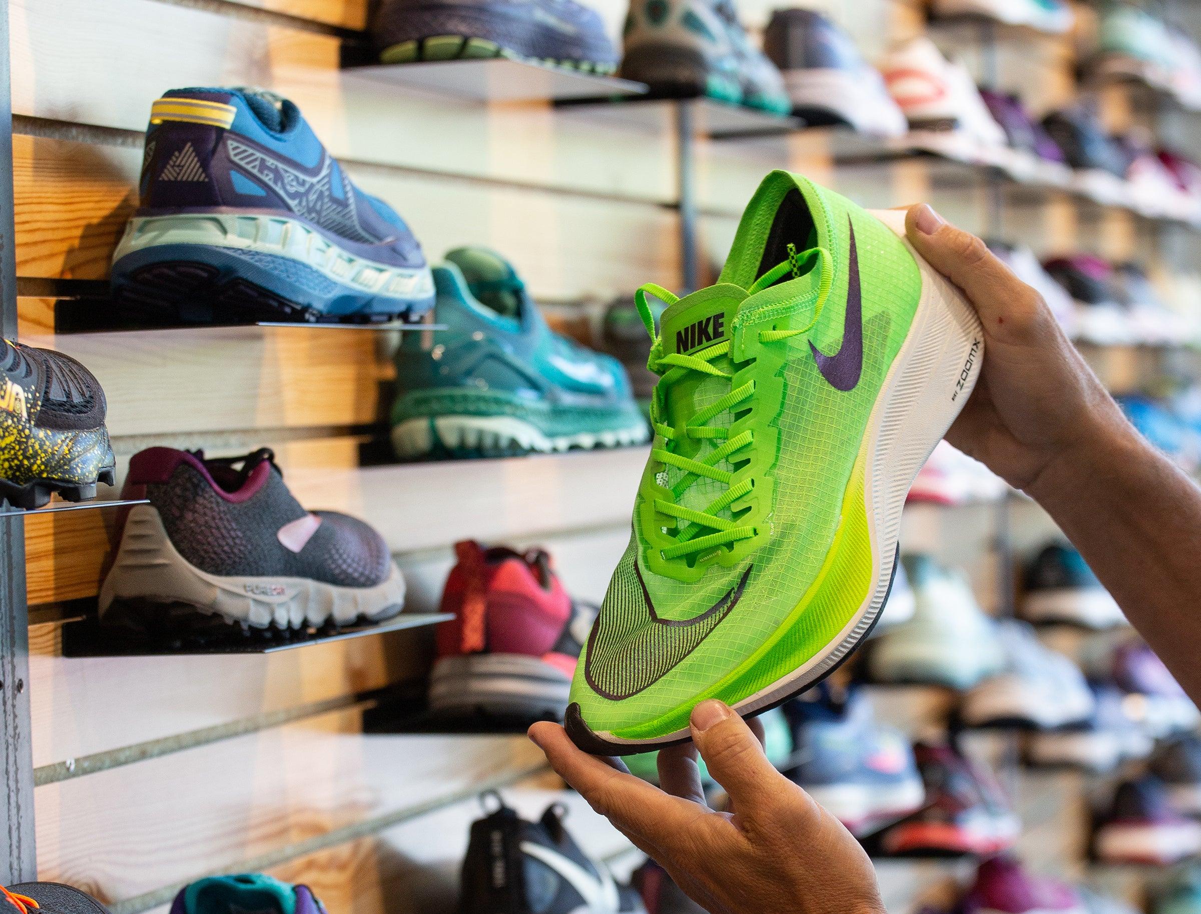 Nike Zoom X Vaporfly Next%