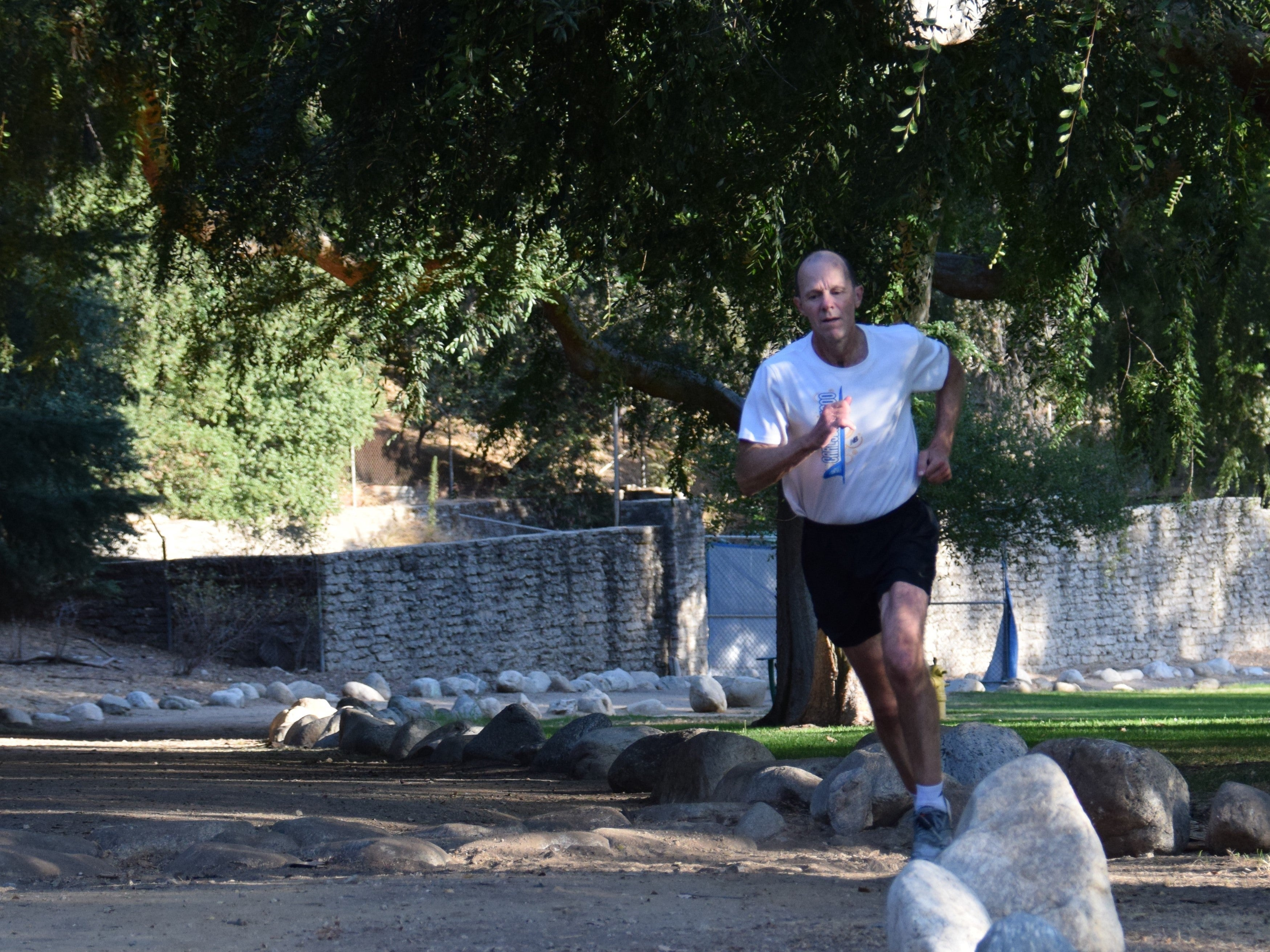 Pete Magill Trail Run
