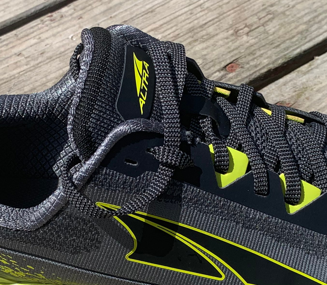 Running Shoe Laces Evolve – PodiumRunner