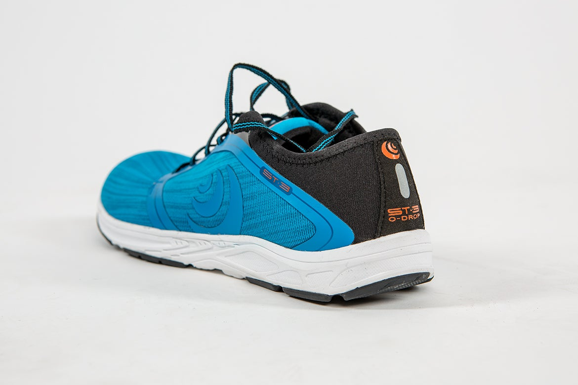 running shoe without heel counter