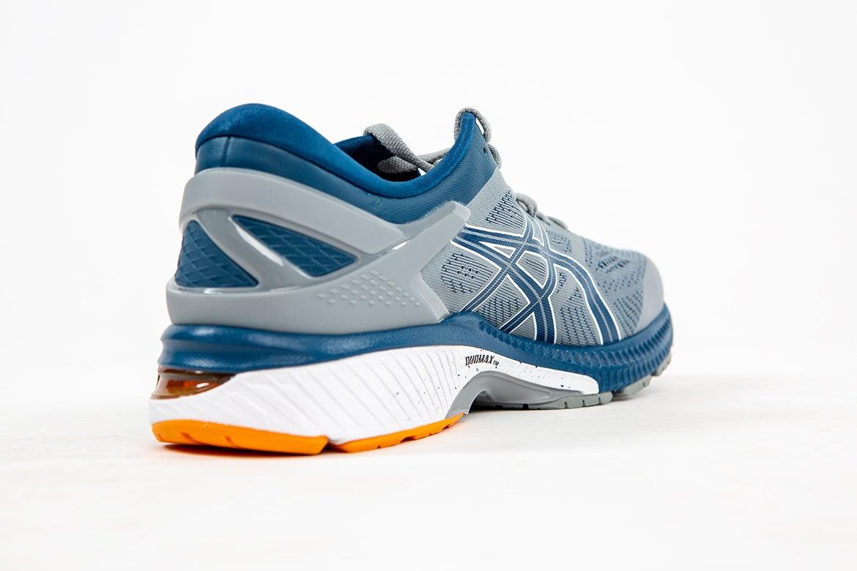 running shoe heel-toe drop