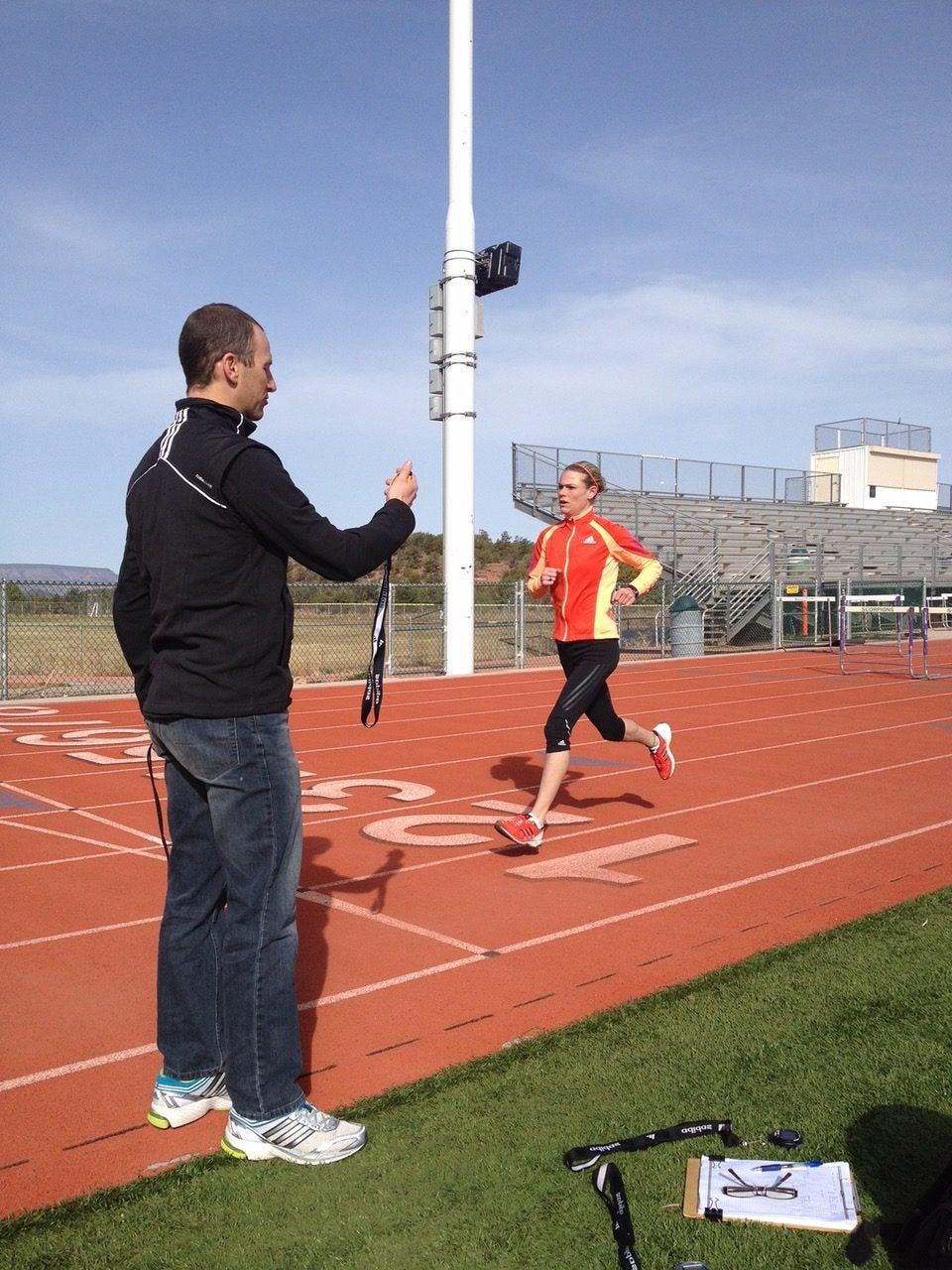 Greg McMillan coaching
