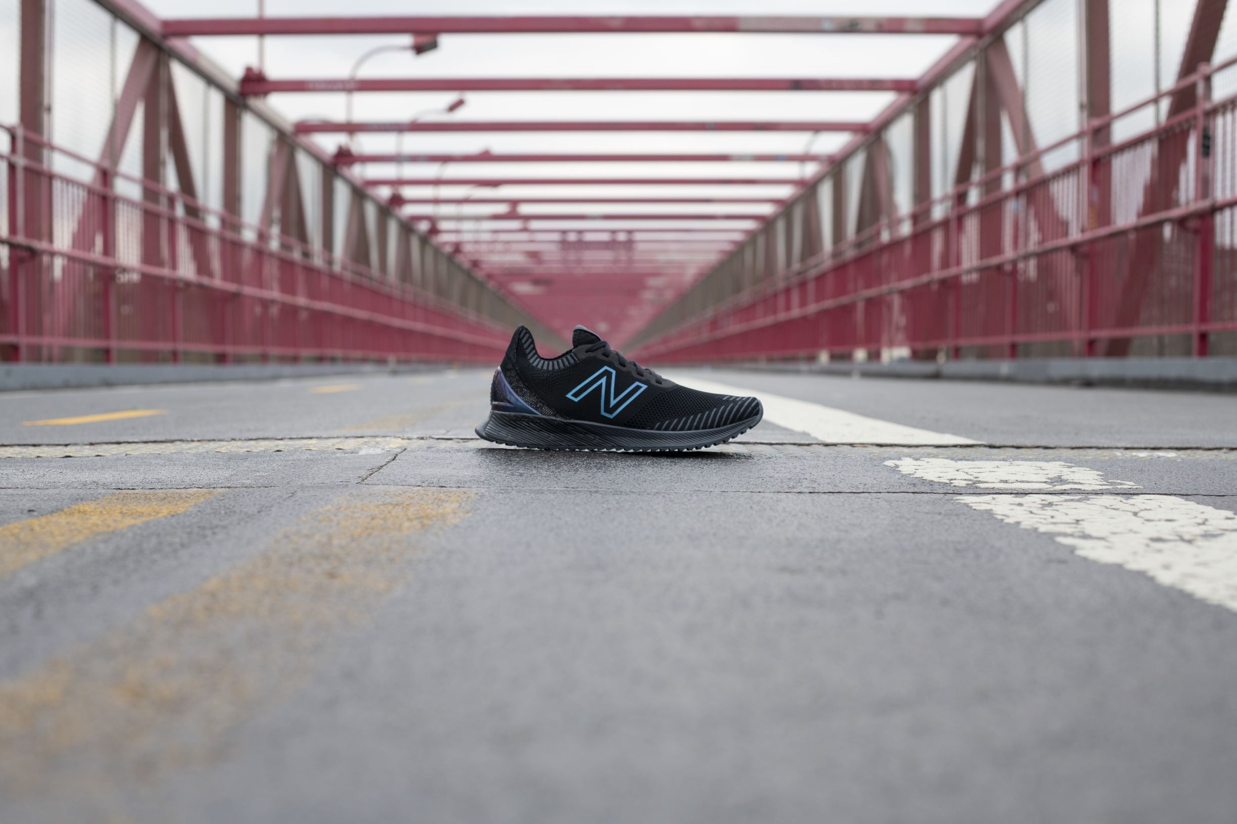 New Balance 2019 NYCM Fuel Cell Echo