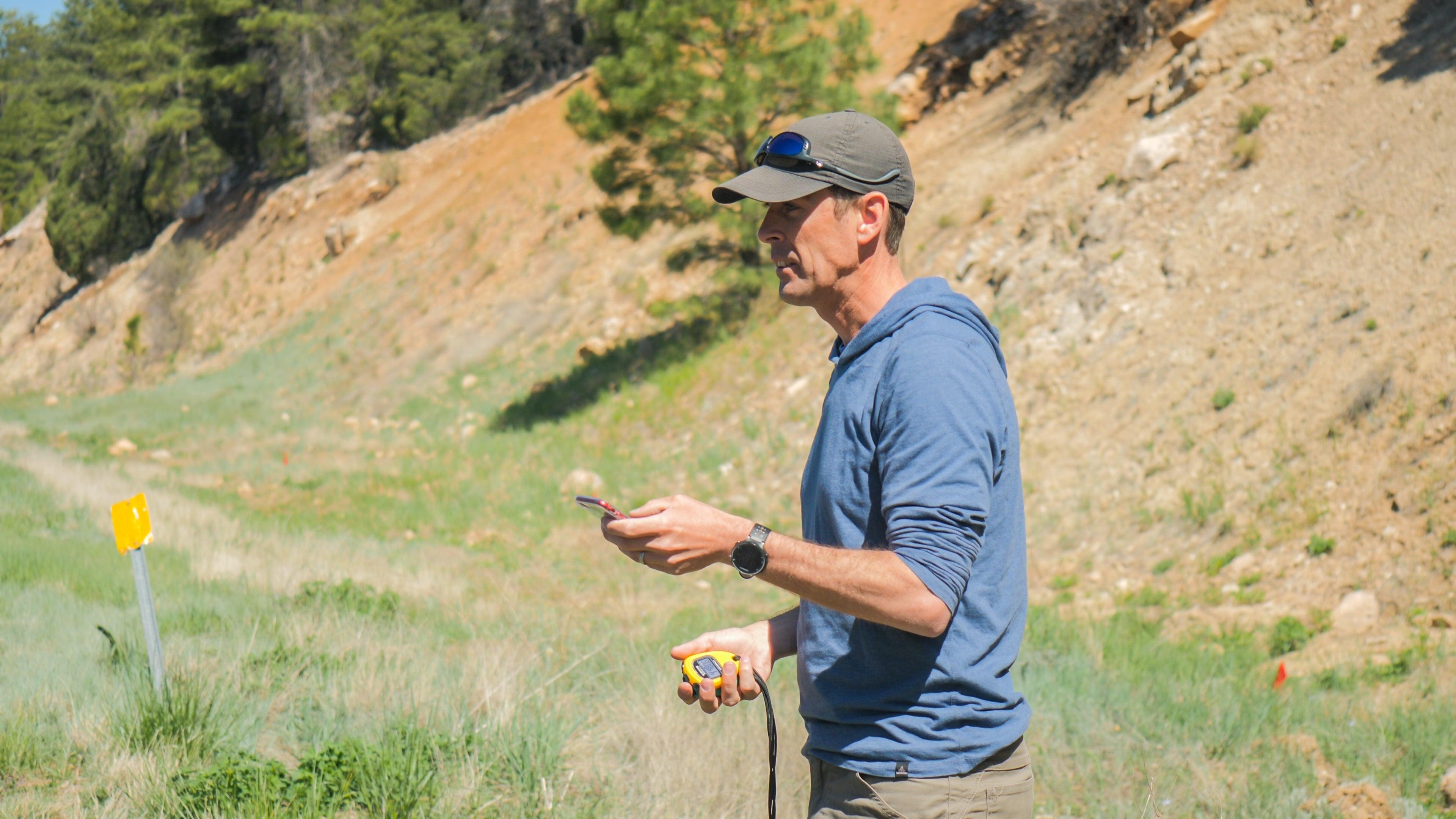 Tim Broe coaching