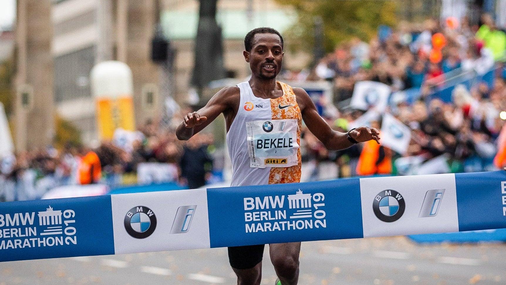 Bekele_Kenenisa_Berlin_29-Sep-2019_Winning_Courtesy_NN_Running_Team