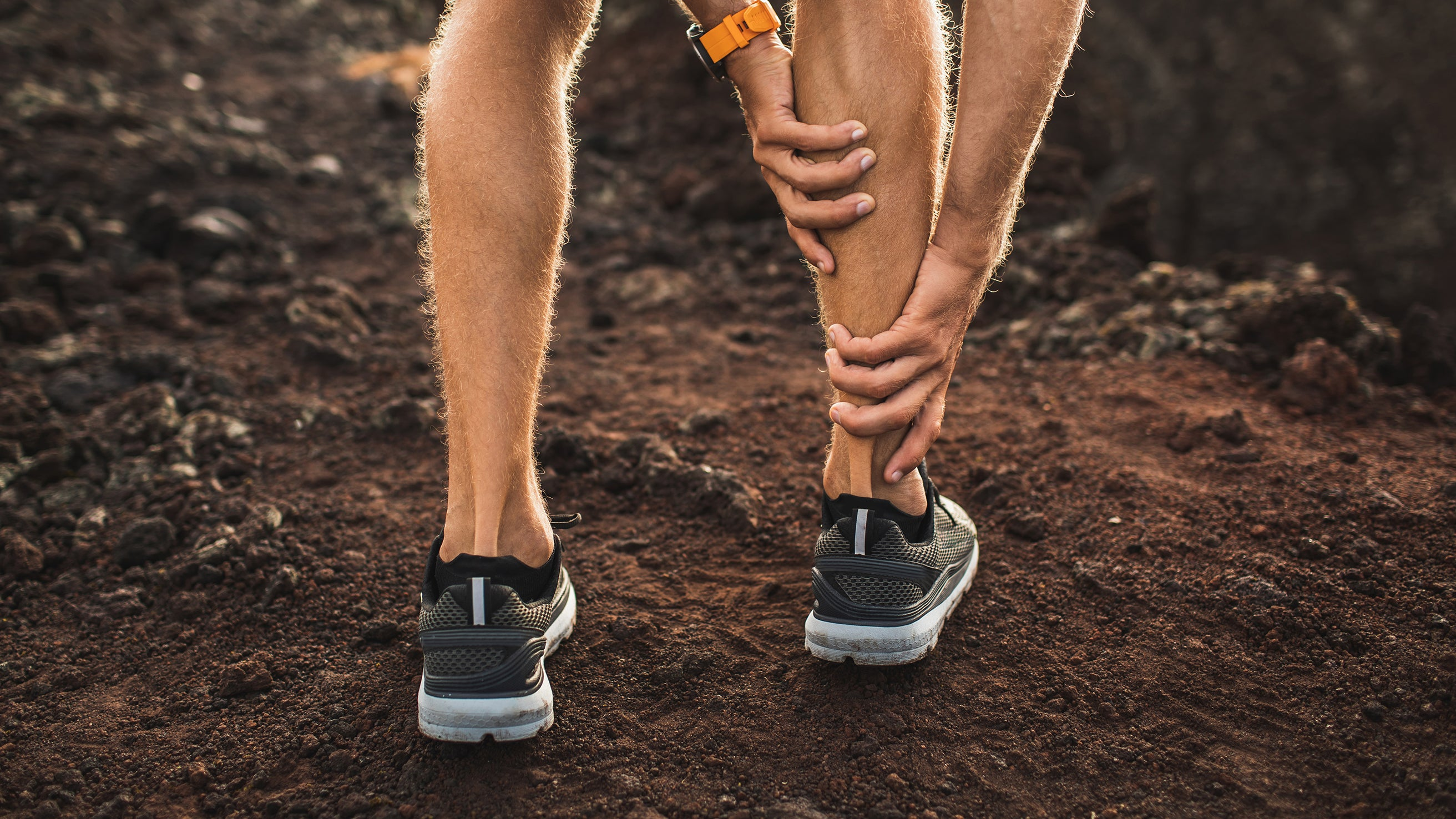 The Achilles Tendon What Goes Wrong For Runners Podiumrunner