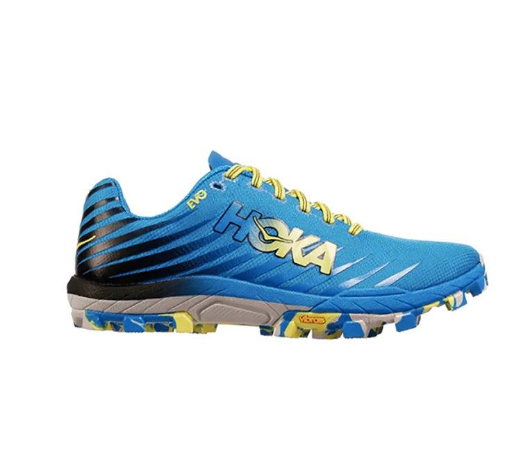 Hoka One One Evo Jawz Trail Running Shoe