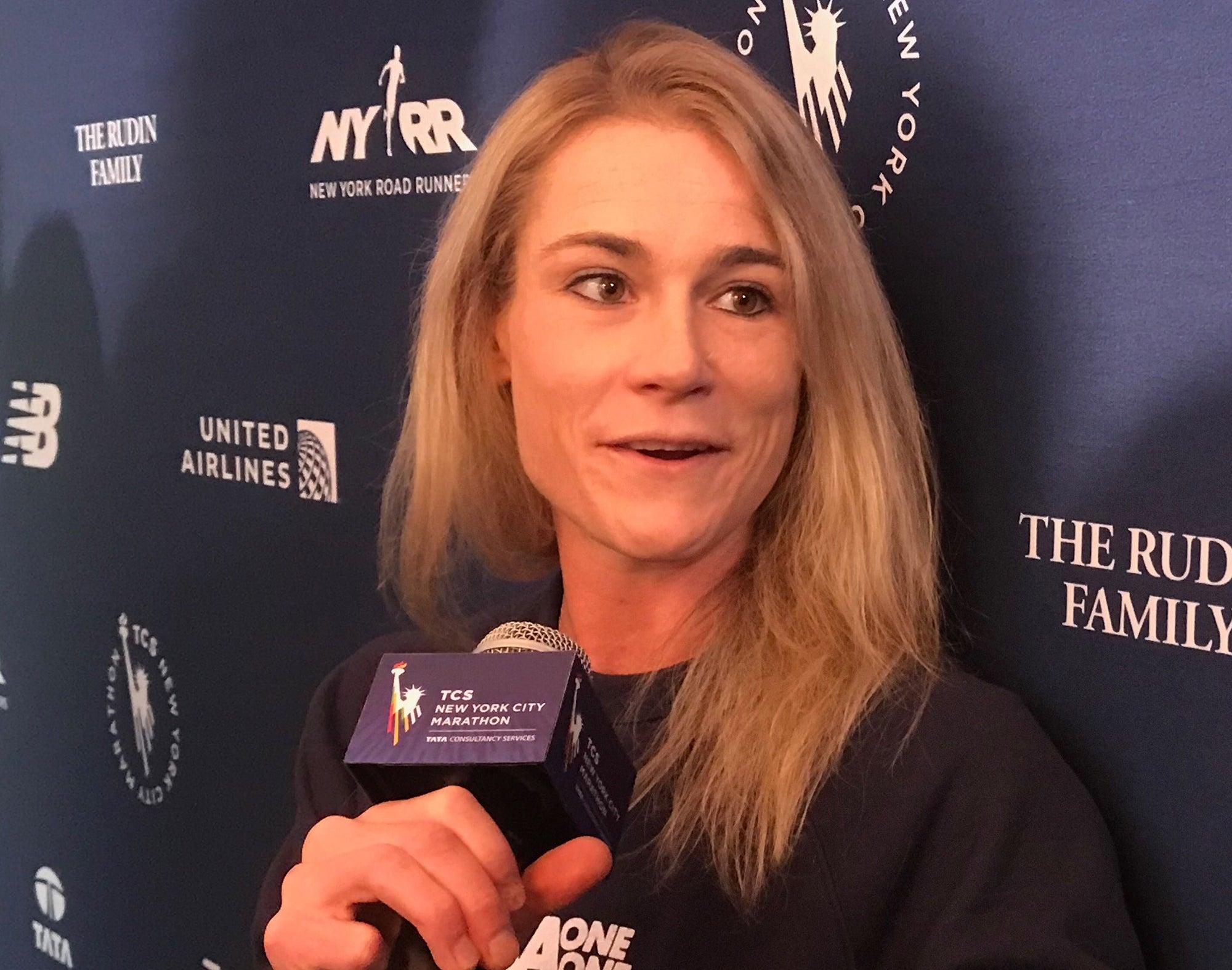 Kellyn Taylor NYCM 2019 PC