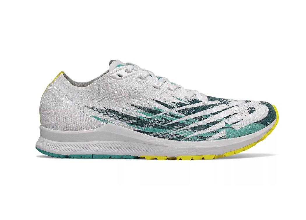 New Balance 1500v6 women half marathon or marathon running shoe