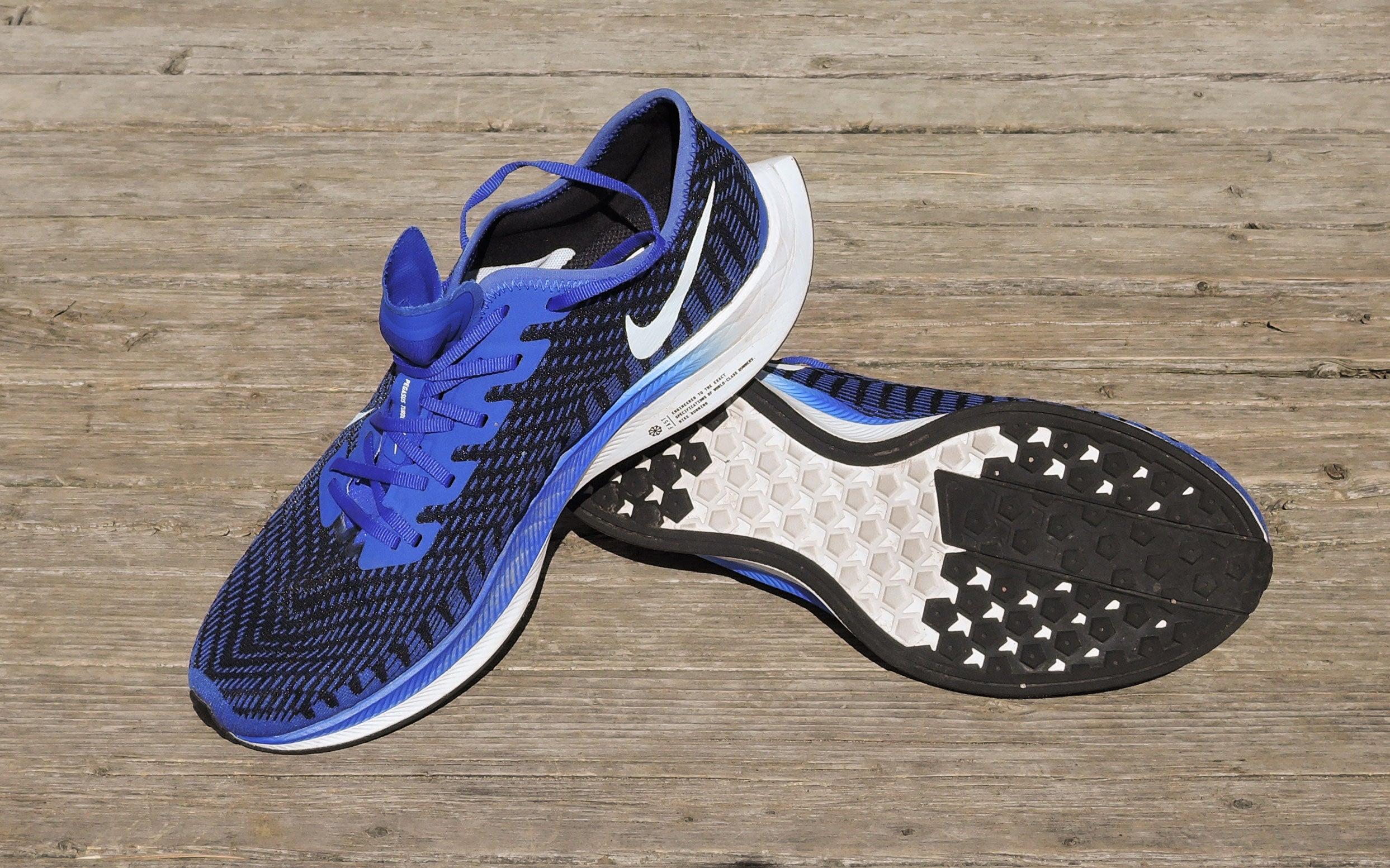 Nike Pegasus Zoom Trail Running Shoes