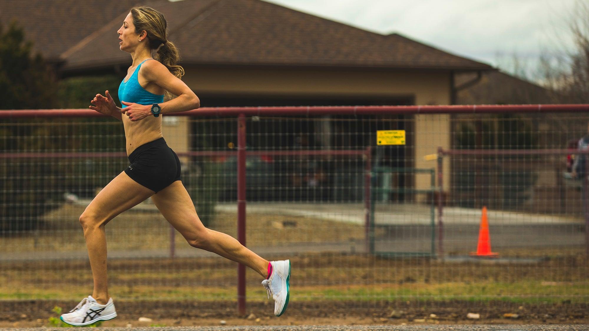 Proper Running Form - How to Run
