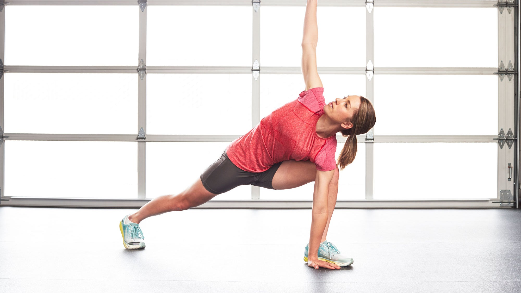 How Your Hips Affect Your Hamstrings – PodiumRunner