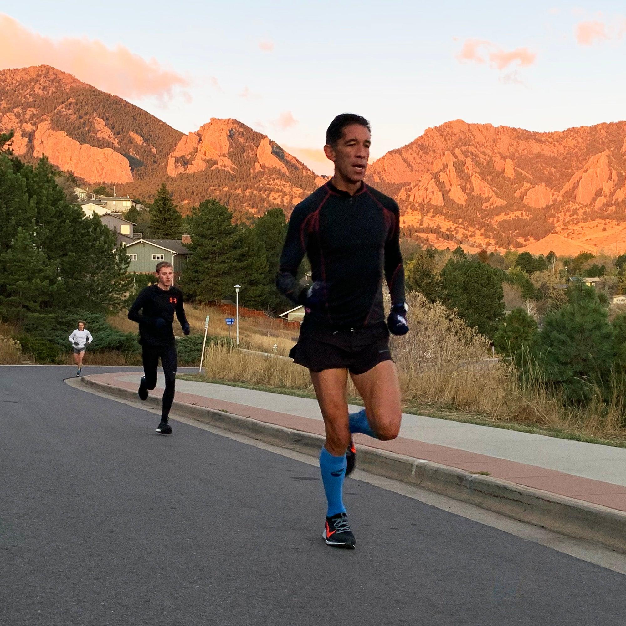 Clint Wells Boulder