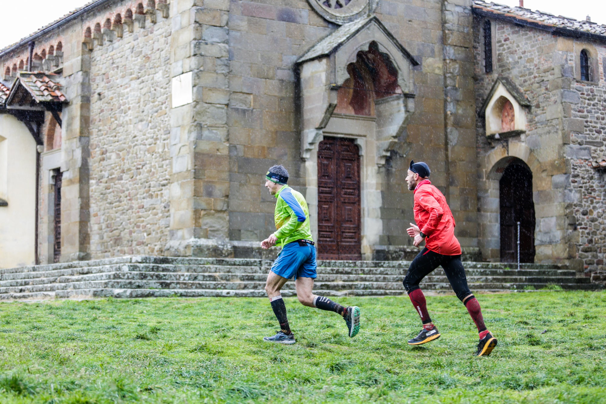 EcoTrail Florence