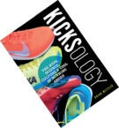 Kicksology cover