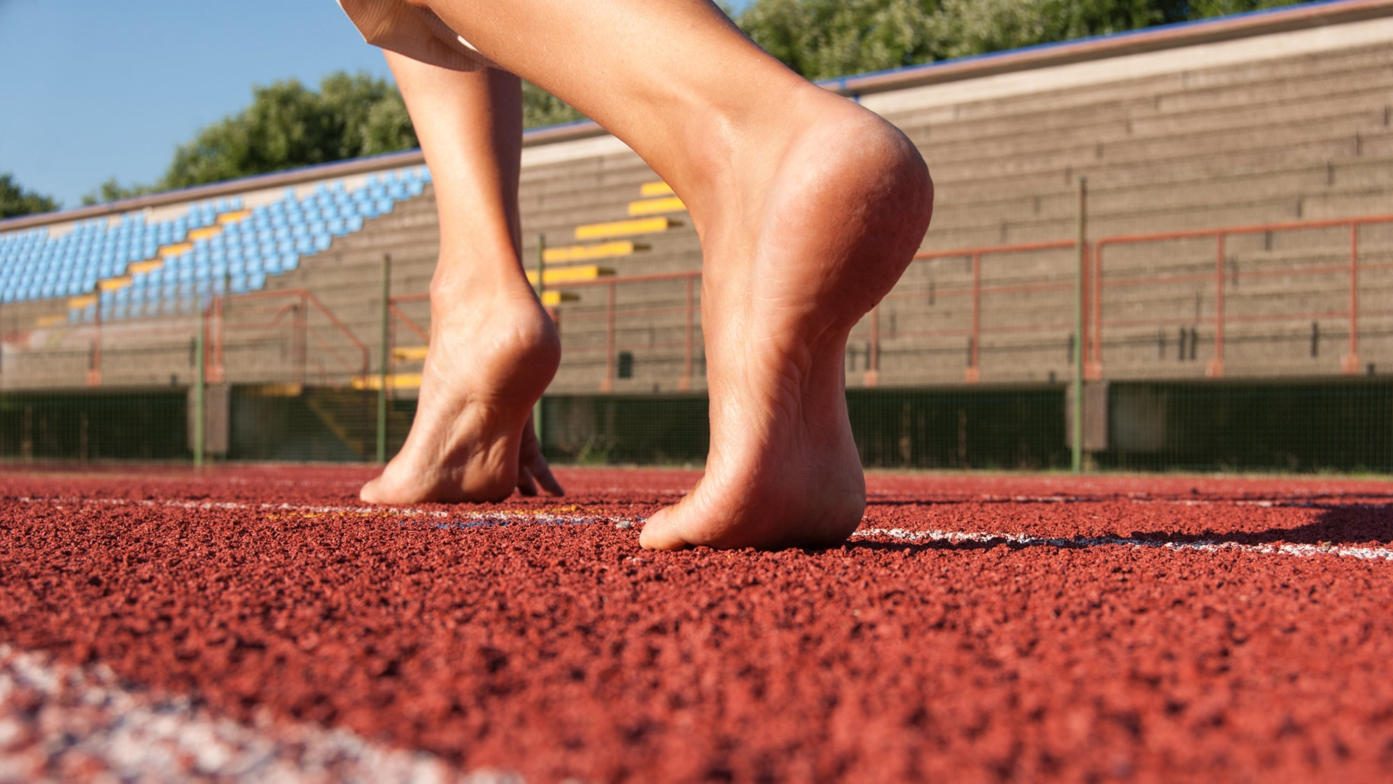 50 Foot Exercises to Build Your Foundation – PodiumRunner