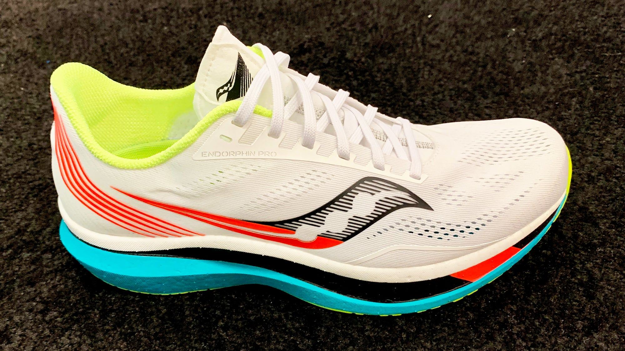 Running Shoes We're Most Excited About