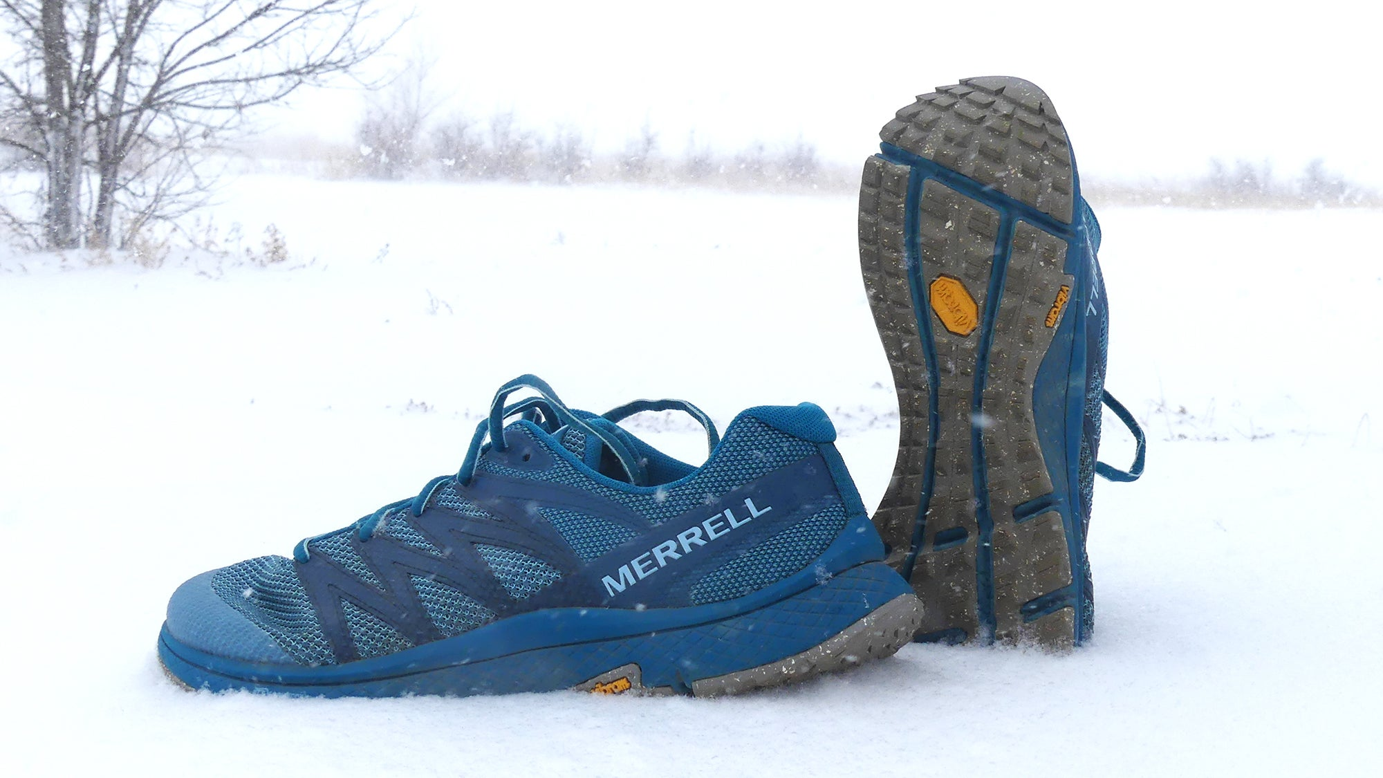 Merrell Bare Access XTR Sweeper review